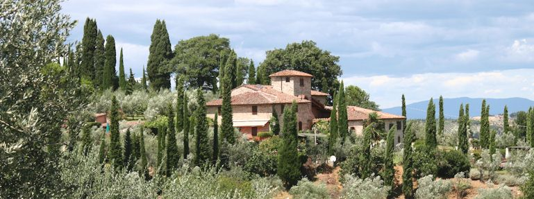 Tuscany Tourist Information