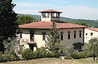 Corte di Valle Bed and Breakfast in Chianti